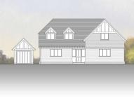 4 bed new house for sale in Plot 2 Devitt Close...