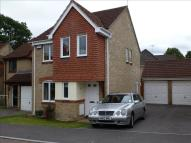 3 bed Detached property to rent in Old Sawmill Close...