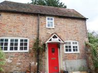 Cottage to rent in Kingsburys Lane, RINGWOOD