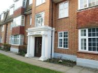Apartment to rent in Surrey Road, BOURNEMOUTH