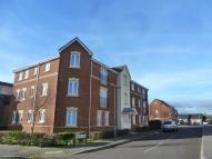 2 bed Flat to rent in Solomon Way, POOLE