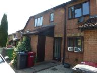 Maisonette to rent in Jellicoe Close, SLOUGH