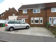 3 bed semi detached property to rent in Blandford Road South...