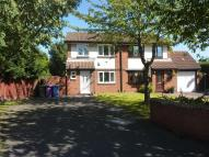 semi detached home for sale in Birkdale Close...
