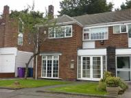 3 bedroom semi detached home in Sandfield Close...