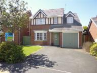 Detached property for sale in October Drive...