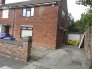 End of Terrace property in Halcombe Road, Liverpool...