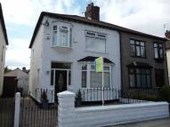 3 bedroom semi detached home in Pinehurst Road...