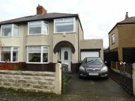 3 bedroom semi detached house in Castleview Road...