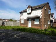 2 bed semi detached property in Abbeyfield Drive...