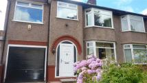 4 bedroom semi detached house to rent in Haymans Green, Liverpool...