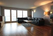 New Providence Wharf Apartment to rent