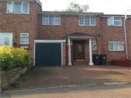 3 bedroom Terraced property to rent in Hillcroft, Loughton...