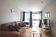 Apartment in Millharbour, London