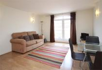 Apartment for sale in Cold Harbour, Poplar...