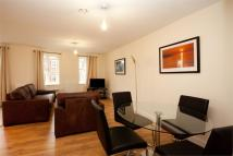 Apartment in Elderberry Court...