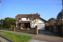 4 bed Detached property in Cross Road, Maldon, CM9