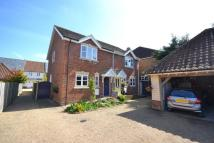 2 bedroom semi detached property in Tolleshunt D'Arcy Road...