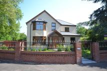 Detached home in Holloway Road, Heybridge...