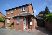 3 bed Detached house in Coopers Avenue...