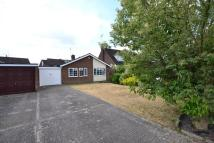 Scylla Close Detached Bungalow for sale