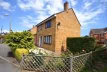 3 bed Detached house for sale in Crescent Road, Heybridge...