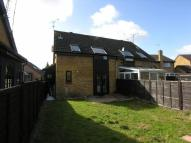 1 bedroom Terraced home for sale in Bishop's Stortford