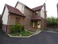 Detached home to rent in Sawbridgeworth