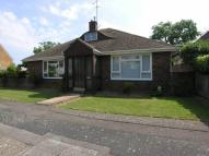Detached Bungalow for sale in Harlow
