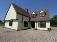 Detached house for sale in Bishop's Stortford
