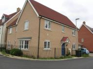 4 bed Detached house to rent in Stansted