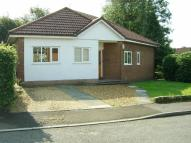 2 bed Detached Bungalow in Chadwick Hall Road...