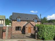 Character Property for sale in Bucknell, Shropshire