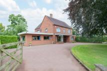 Detached property for sale in Clun Road, Craven Arms...