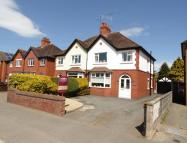 3 bed semi detached home for sale in Shrewsbury Road...