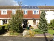 Terraced home for sale in Mynd View, Craven Arms...