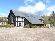3 bed Barn Conversion for sale in Whitcott Keysett, Clun...