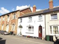 3 bedroom Terraced property for sale in Dale Street, Craven Arms...