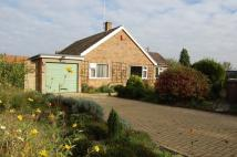 Detached Bungalow for sale in Grundisburgh Road...