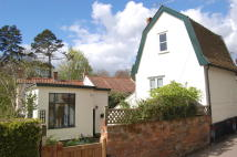 2 bedroom Detached home for sale in Castle Street, Woodbridge