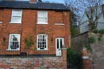 semi detached home in Woodbridge