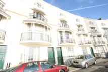 1 bedroom Flat to rent in Pelham Crescent...