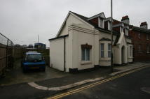 semi detached property in Bexhill Road, Hastings...