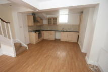 3 bedroom Terraced house to rent in Priory Road, Hastings...