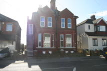Bexhill Road Flat to rent
