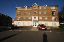 2 bed Flat to rent in SNOWDROP RISE, Hastings...