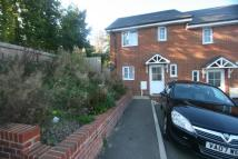 3 bed End of Terrace property in NORCROSS CLOSE, Hastings...