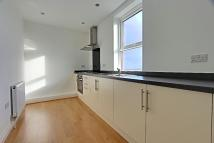 Flat in Bexhill Road...