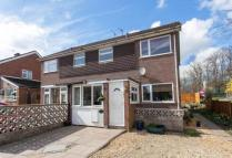 3 bed semi detached home for sale in Crossways...