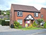 semi detached property for sale in Swains Meadow...